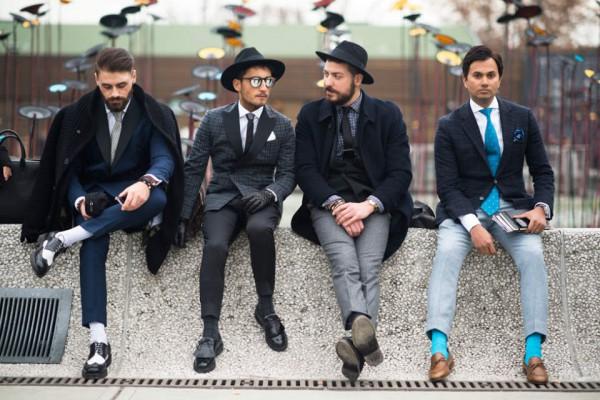 オシャレは足元から!?30代からは分かっていたいメンズファッションの靴はあの2種類です。