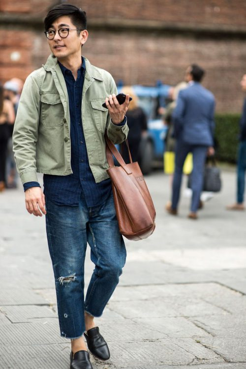 Pitti-Uomo-90-street-style-casual-denim-gq-britain