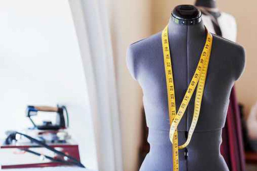 ファッションカウンセリング