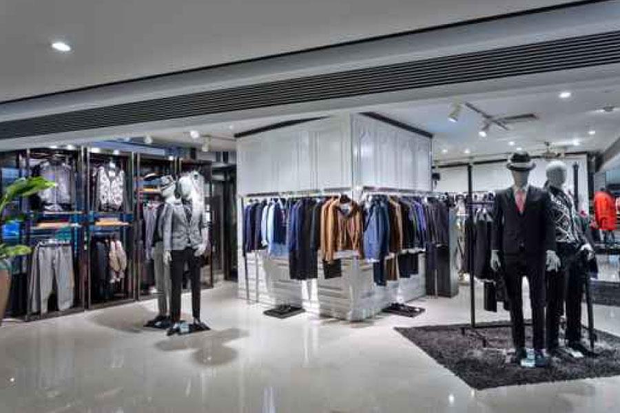 ファッション買い物同行サービス